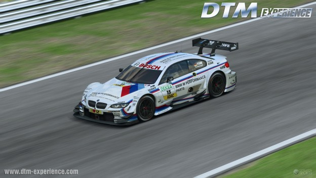 DTM Experience Screenshot #3 for PC