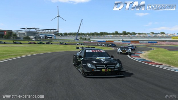 DTM Experience Screenshot #9 for PC