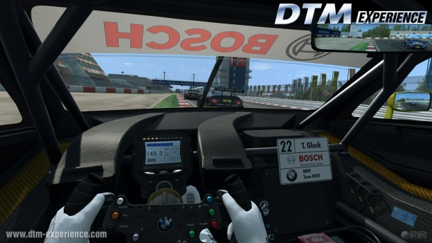 DTM Experience Screenshot #11 for PC