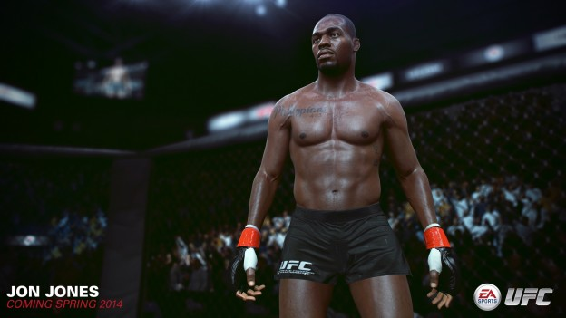 EA Sports UFC Screenshot #3 for PS4