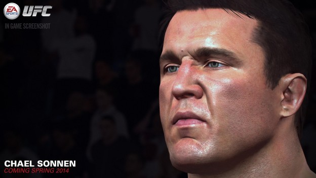EA Sports UFC Screenshot #6 for PS4