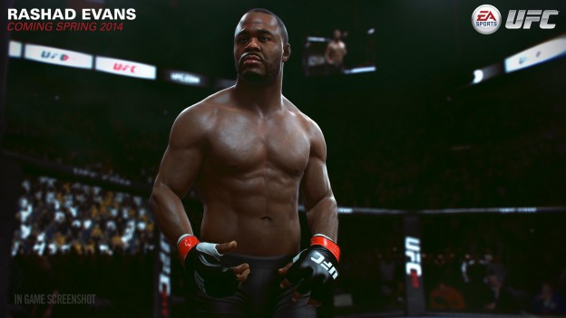 EA Sports UFC Screenshot #19 for Xbox One