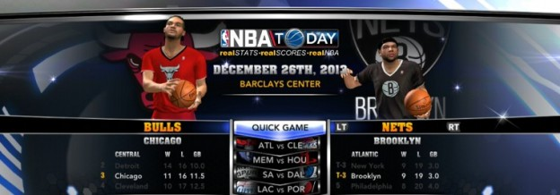 NBA 2K14 Screenshot #203 for Xbox 360