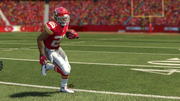 Madden  NFL 25 Screenshot #16 for PS4