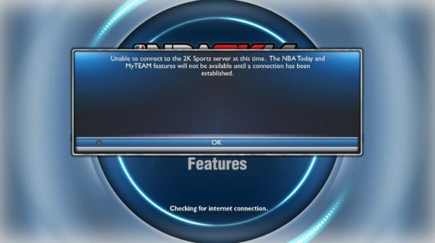 NBA 2K14 Screenshot #115 for PS4