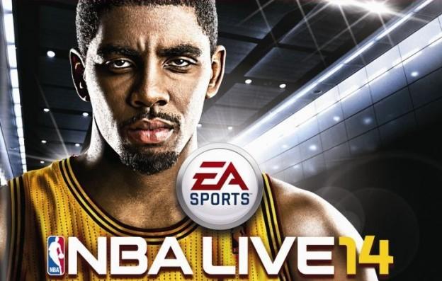 NBA Live 14 Screenshot #91 for Xbox One