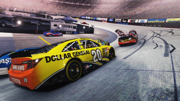 NASCAR '14 Screenshot #7 for Xbox 360