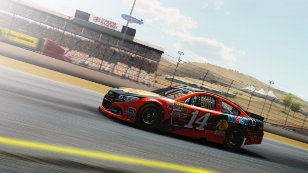 NASCAR '14 Screenshot #9 for PS3