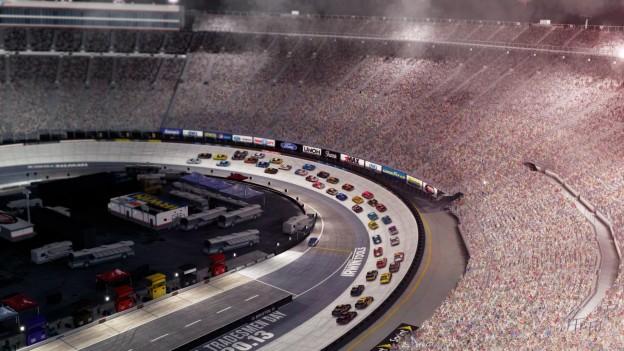 NASCAR '14 Screenshot #2 for PC