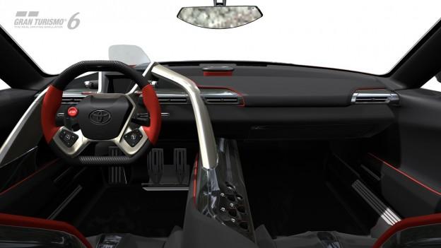 Gran Turismo 6 Screenshot #97 for PS3