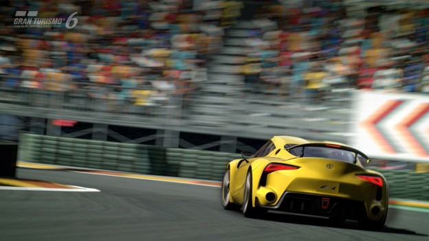 Gran Turismo 6 Screenshot #99 for PS3
