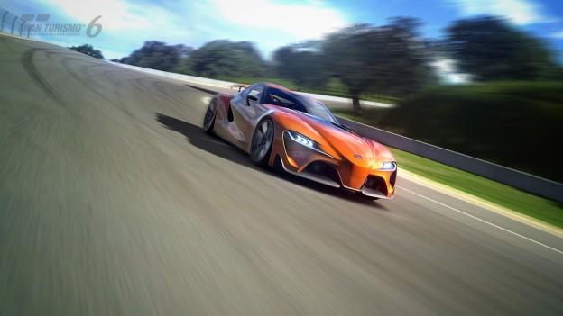 Gran Turismo 6 Screenshot #103 for PS3