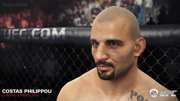 EA Sports UFC Screenshot #11 for PS4