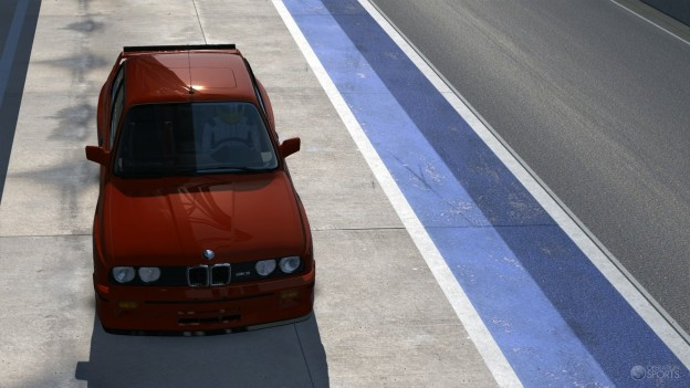 Assetto Corsa Screenshot #1 for PC