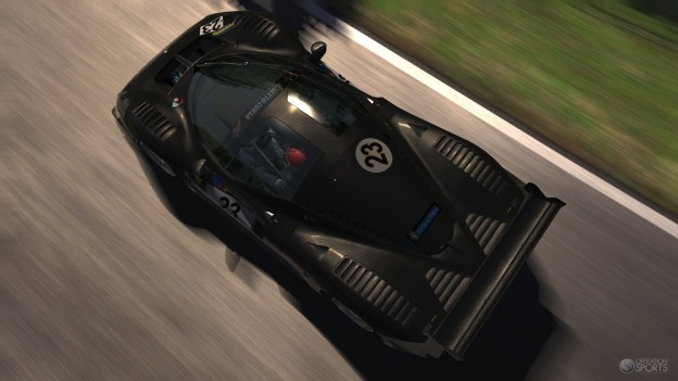 Assetto Corsa Screenshot #2 for PC