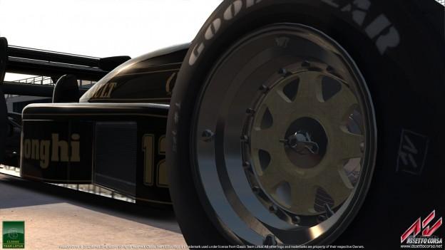 Assetto Corsa Screenshot #3 for PC
