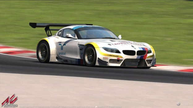 Assetto Corsa Screenshot #5 for PC