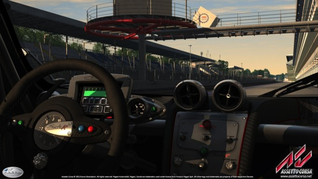 Assetto Corsa Screenshot #10 for PC