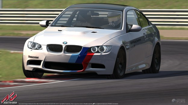 Assetto Corsa Screenshot #11 for PC