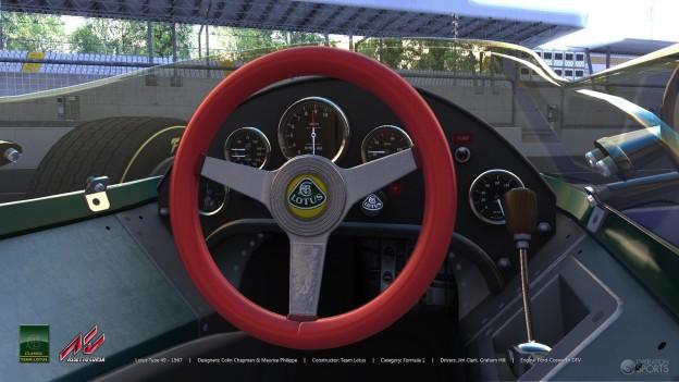 Assetto Corsa Screenshot #12 for PC