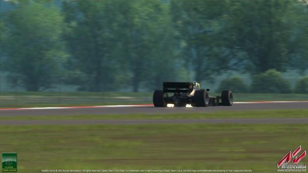 Assetto Corsa Screenshot #14 for PC
