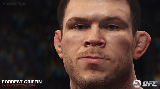 EA Sports UFC Screenshot #13 for PS4