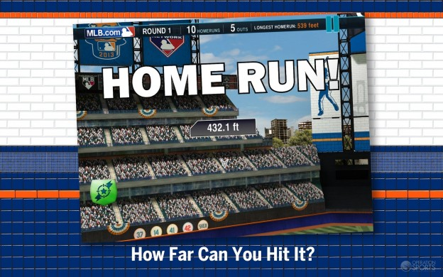 MLB Derby Screenshot #3 for Android, iOS