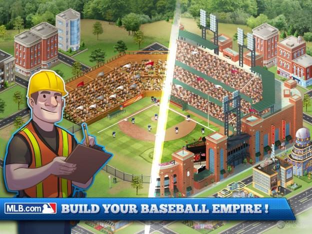 Ballpark Empire Screenshot #2 for Android, iOS