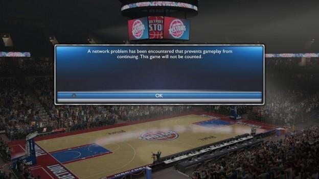 NBA 2K14 Screenshot #117 for PS4