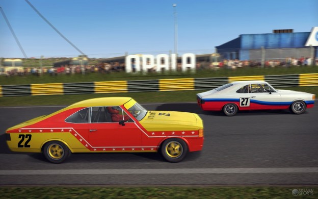 Game Stock Car 2013 Screenshot #1 for PC