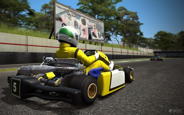 Game Stock Car 2013 Screenshot #3 for PC