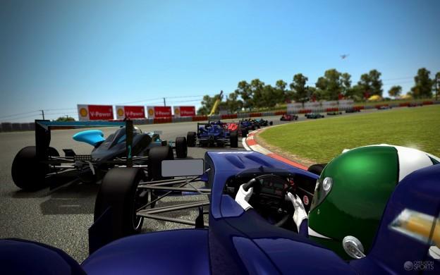 Game Stock Car 2013 Screenshot #5 for PC