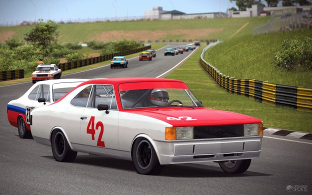 Game Stock Car 2013 Screenshot #6 for PC