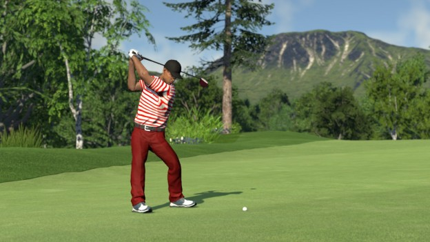 The Golf Club Screenshot #2 for Xbox One