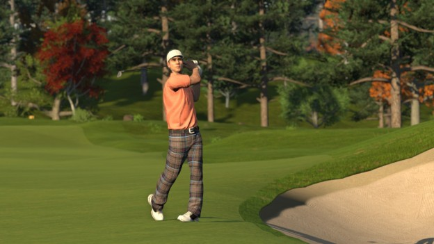 The Golf Club Screenshot #5 for Xbox One