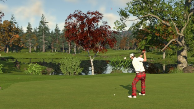 The Golf Club Screenshot #13 for Xbox One