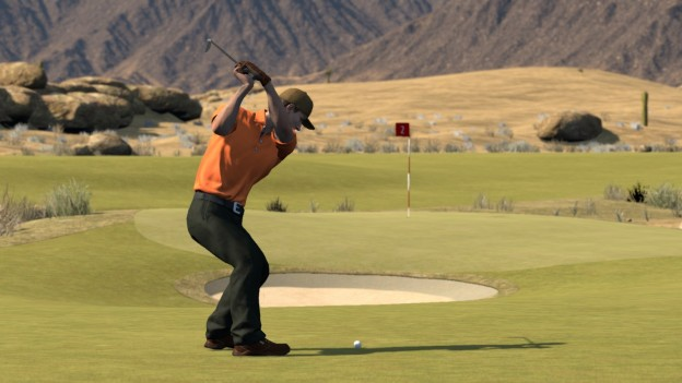 The Golf Club Screenshot #15 for Xbox One
