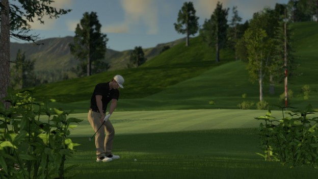 The Golf Club Screenshot #3 for PS4