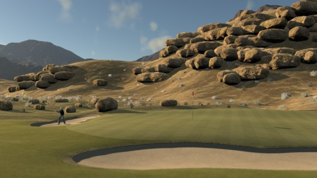 The Golf Club Screenshot #4 for PS4
