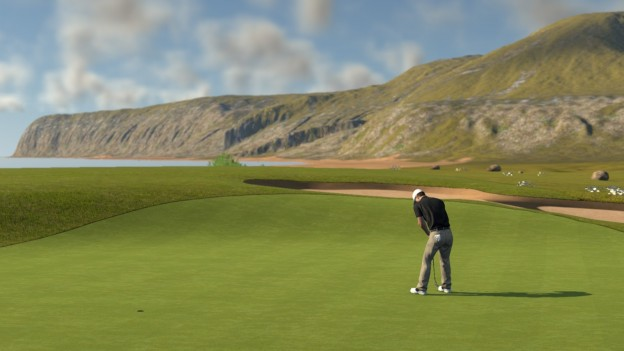 The Golf Club Screenshot #6 for PS4