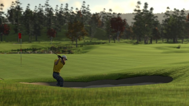 The Golf Club Screenshot #7 for PS4