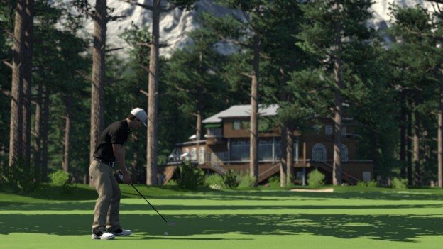 The Golf Club Screenshot #8 for PS4