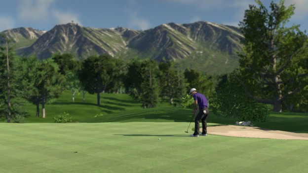 The Golf Club Screenshot #9 for PS4