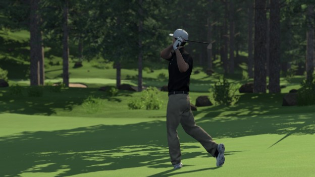 The Golf Club Screenshot #10 for PS4