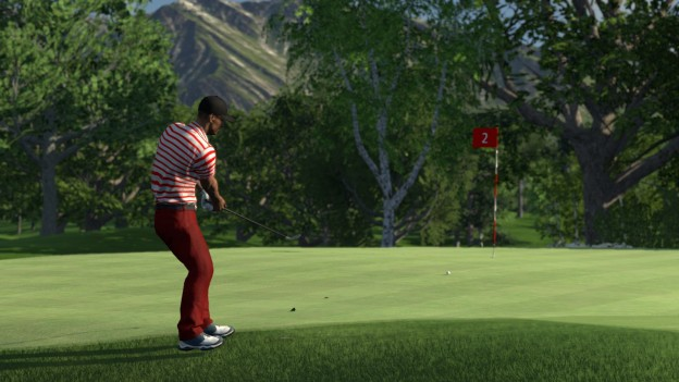 The Golf Club Screenshot #16 for PS4