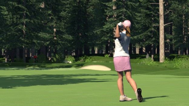 The Golf Club Screenshot #18 for PS4