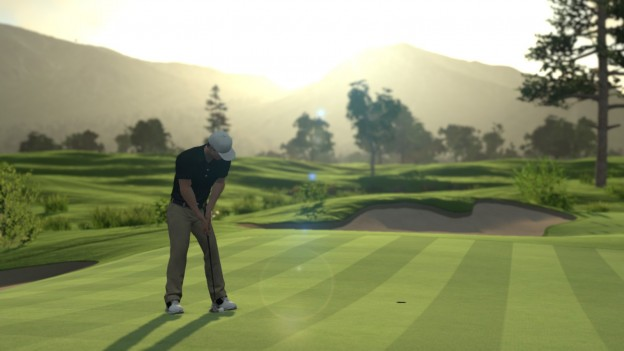 The Golf Club Screenshot #19 for PS4