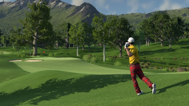 The Golf Club Screenshot #20 for PS4
