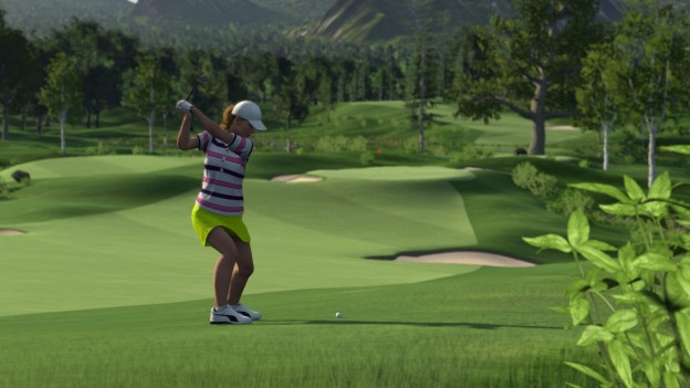The Golf Club Screenshot #11 for PC