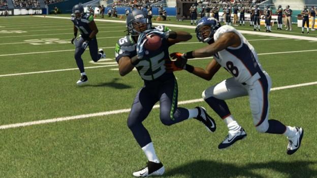 Madden  NFL 25 Screenshot #18 for PS4